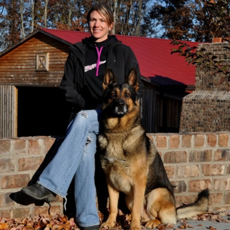 German Shepherds: Best Guard Dogs