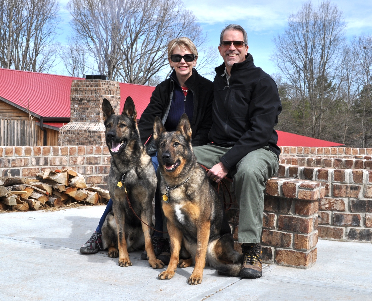 german shepherd protection training trained german shepherds for sale wayne simanovich